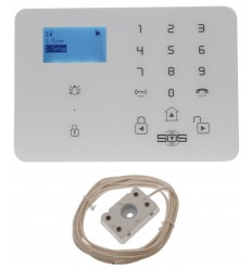 KP9 GSM Wired Water Alarm