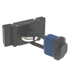 Domestic Wall Anchor Kit (including padlock)
