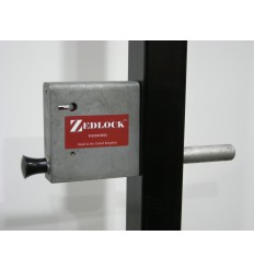 Steel Gate Zedlock  B