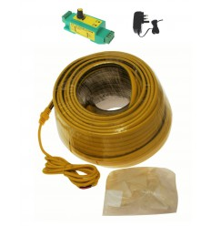 30 metre KP Water Detecting Rope with Control Panel