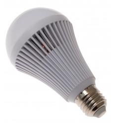 Mains Power Failure LED Light Bulb