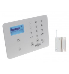 KP9 GSM Wireless Fire Door Alarm