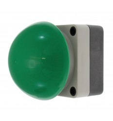Large weatherproof Push Button