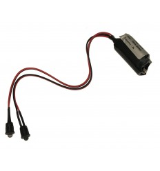 Battery Powered Flashing LED Kits
