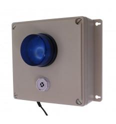 Wireless Lockdown Siren Alarm Control Box
