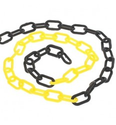 Plastic Chain Link Lengths