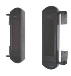 1B Solar Powered Detector Beams