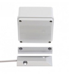 Wireless Gate Contact Kit for the UltraDIAL & UltraPIR GSM Alarms