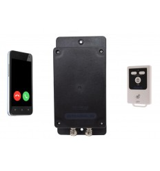 'The UltraDIAL' 3G GSM Silent SOS Alarm
