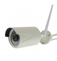 EW8 External Wi-Fi (IP) CCTV Camera