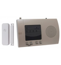 300 metre Wireless S Range Door Alerts