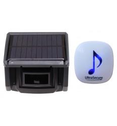 DA600 Wireless Garden & Driveway Alarm