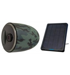 Reolink Go 4G Camera with Solar Panel