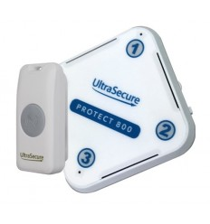Long Range 800 metre Wireless Call Alarm (Protect 800)