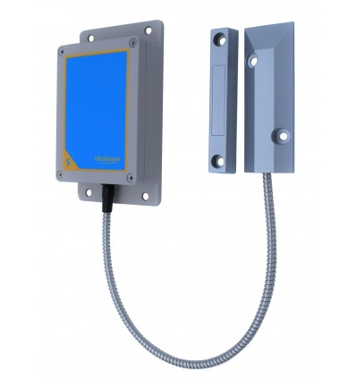 Wireless Magnetic Gate Contact Kit