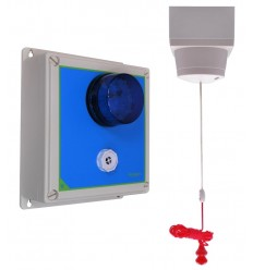 Long range 800 metre Disabled Toilet Alarm (protect 800)