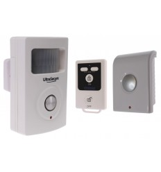 BT Wireless PIR & Internal Siren Alarm System