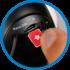 Battery 4G CCTV Camera Kit (sim card)