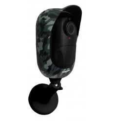 Camouflage Battery External Wi-Fi 1080P CCTV Camera (Argus 2)