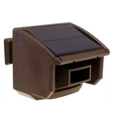 Additional DA600 Brown Wireless PIR