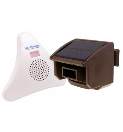 DA600-T Wireless Garden & Driveway Alert