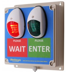 Automatic Timed Red & Green LED (traffic light) Kit.