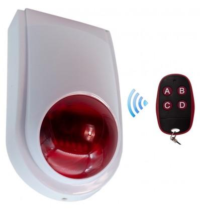 Budget Wireless KP Panic Alarm