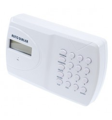 Hard Wired Telephone Auto-Dialer