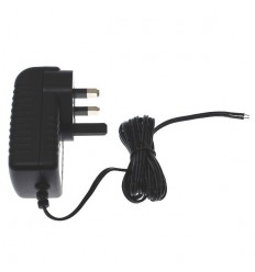 3-Pin Transformer, for the 600 metre Ultra-Com Wireless Intercom Caller Station