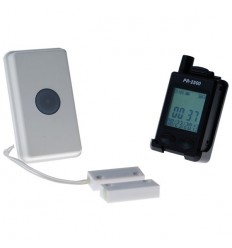 Wireless Door Alert & Portable Pager