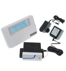 Power Failure with Auto-Dialer Alarm