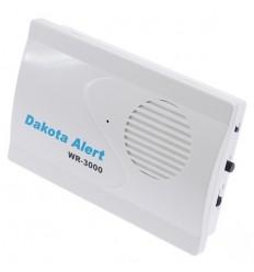 Dakota WR-3000E Wireless Receiver