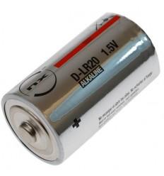 D Type Battery