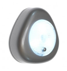 Battery LED Light with Motion Detector