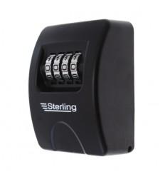 Combination Locking External Key Safe