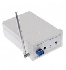 TB4 Wireless Alarm Receiver