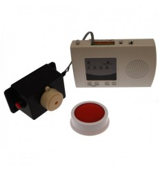 300 metre Wireless SB2 Panic Alarm