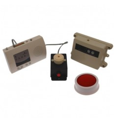 Long Range (1200 metre) Wireless SB3 Panic Alarm