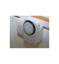 Timer Plug (3-pin)