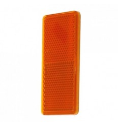 Self-adhesive Orange Reflector