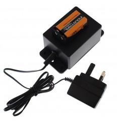 Mains Power Failure Alarm 2
