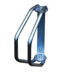 Adjustable Wall Mounting Bike Rack