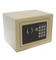 Locking Box, including Combination Lock & Secure Chain