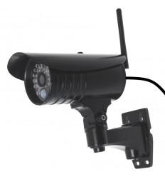 External 20 metre Night Vision Wireless CCTV Camera
